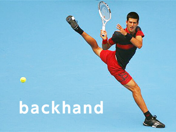 djokovic-backhand