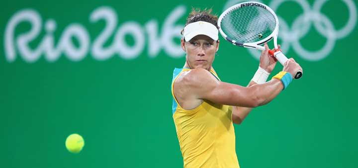 東京オリンピック・テニス日本代表の出場選手と強化メンバー