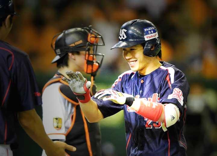 山田 哲人が連続で達成している「シーズン100得点」について