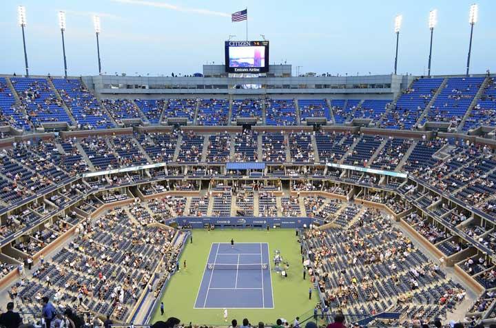 全米オープン2019も放送!錦織圭テニス中継を無料ライブ配信で見る方法