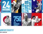 ATPカップ2020 日本代表戦の開催地はパース!会場・時差・アクセス情報まとめ