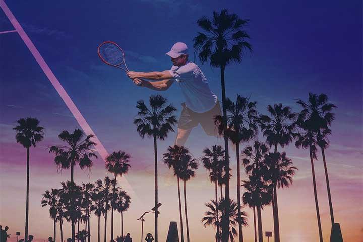 マイアミオープン2020も中止!日程、放送予定、ドロー…|テニス