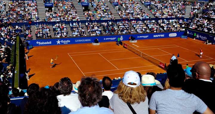 【バルセロナオープン2019】錦織テニス準々決勝の放送予定