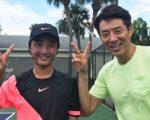 望月慎太郎はポスト錦織圭!身長やプレースタイルは?ウィンブルドン2019で16歳優勝の錦織後継者!