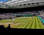 【大坂なおみ速報】ウィンブルドン1回戦のハイライト&会見動画|全英オープンテニス2019