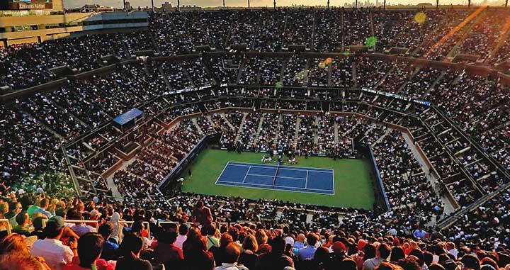 【西岡良仁】雨で順延の全米オープン2019・2回戦 テレビ放送・試合開始は何時から?放送予定と試合日程