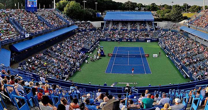 シティ・オープン2019ドロー|男子シングルス(錦織圭シード出場)の組み合わせトーナメント表