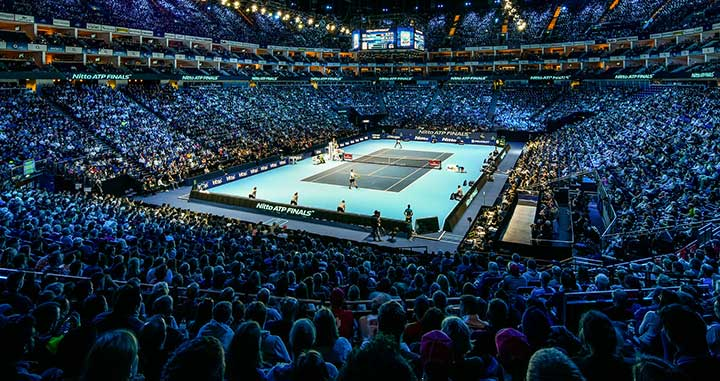 ATPファイナルズ(ツアーファイナル)2019の賞金|総額や優勝時のルールと出場選手の獲得賞金額