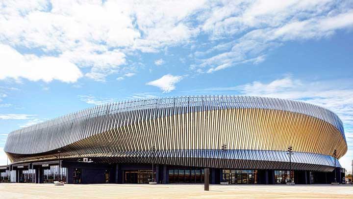 ニューヨークオープン2020の日程、放送予定、出場選手、ドロー、チケット情報