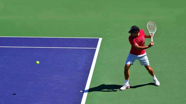 BNPパリバオープン2020は中止!日程、放送予定、ドロー…|インディアンウェルズ・テニス